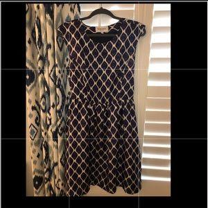 Like new Elizabeth McKay dress